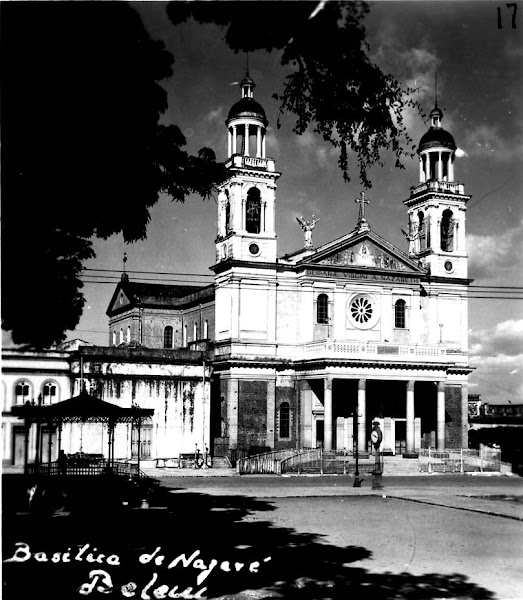 Photo: Largo de Nazaré