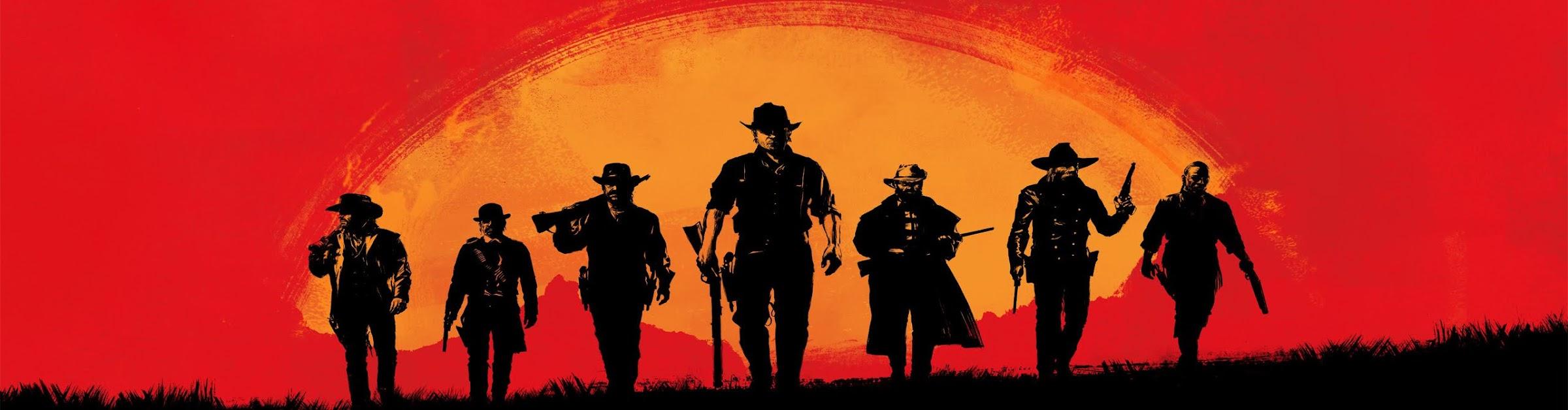 Red Dead Redemption 2 Việt Ngữ
