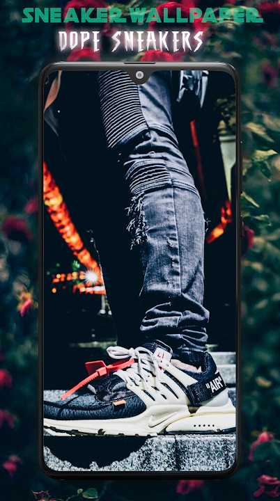 Dope Sneaker Wallpaper Hd Download Apk Free For Android Apktume Com