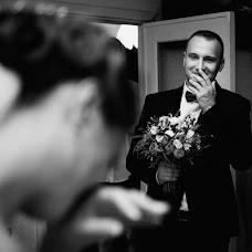 Wedding photographer Aleksandr Kazharskiy (Kazharski). Photo of 30.03.2017