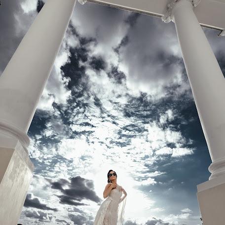 Fotógrafo de bodas Deividas Kvederys (Kvederys). Foto del 08.01.2018
