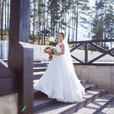 Wedding photographer Vesta Guseletova (vesta). Photo of 15.02.2018