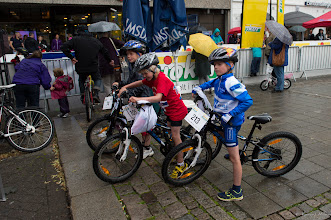 Photo: Tour of Kids