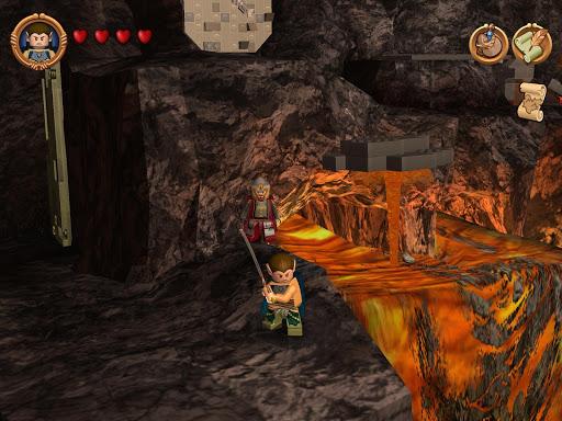 LEGOu00ae The Lord of the Ringsu2122  screenshots 12