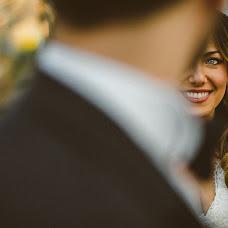 Wedding photographer Daniele Torella (danieletorella). Photo of 02.07.2018