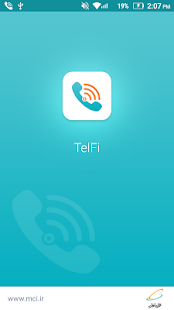 TelFi - náhled