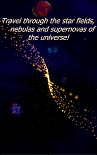 Cosmic Experience free version- screenshot thumbnail