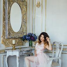 Wedding photographer Kseniya Bogdashina (KseniaBogdashina). Photo of 28.07.2016