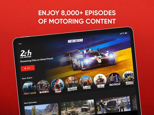 MotorTrend screenshot 8