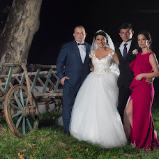 Wedding photographer Ionascu Cristian (IonascuCristian). Photo of 14.09.2016