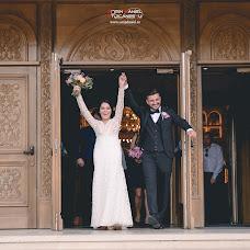 Wedding photographer Sorin daniel Stoicanescu (sorindaniel). Photo of 05.10.2018