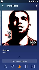 Pandora® Radio screenshot 0