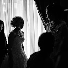 Wedding photographer Konstantin Zemskov (zemskovkv). Photo of 08.05.2016