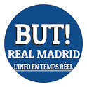 But! Real Madrid icon