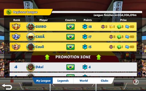 Perfect Kick 2 - Online SOCCER game  screenshots 24