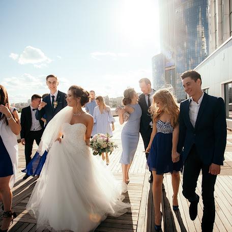 Wedding photographer Anna Bukhtoyarova (Skorpyanka). Photo of 29.01.2018
