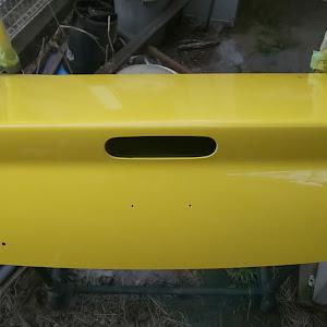 RX-8 SE3P 15年式初期型 typeSのトランクのカスタム事例画像 にゃろめさんの2019年01月05日18:46の投稿
