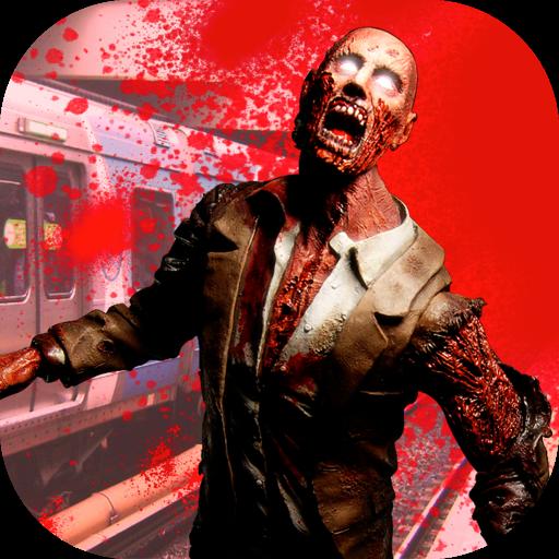 Zombie Subway Run for PC