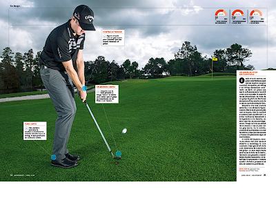 Golf Digest screenshot 1