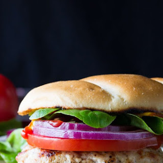 How to Make a Juicy Grilled Turkey Burger Recipe