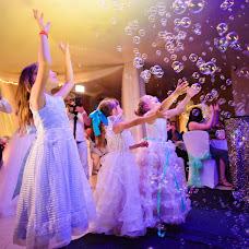 Wedding photographer Evgeniy Klescherev (EvgeniKlesherev). Photo of 16.05.2016