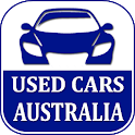 Used Cars Australia – Buy and Sell Used Vehicle icon