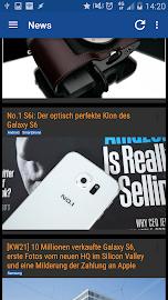 All About Samsung Screenshot 2