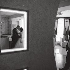 Wedding photographer Elena Mostovykh (Abrikatin). Photo of 19.10.2014