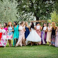 Fotografo di matrimoni Francesco Carboni (francescocarboni). Foto del 12.11.2018
