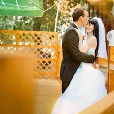 Wedding photographer Anastasiya Selezneva (Karbofox). Photo of 22.08.2014