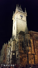 Photo: Praha by night