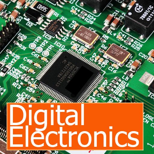 Learn Digital Electronics