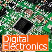 Learn Digital Electronics