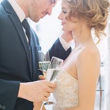 Wedding photographer Milana Tikhonova (milana69). Photo of 07.05.2017