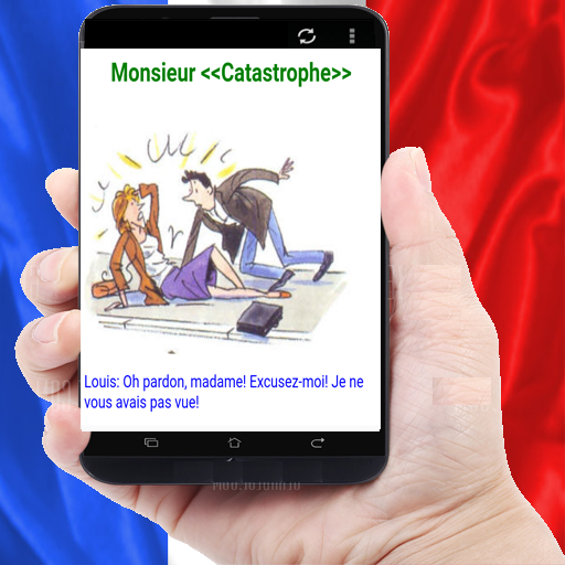 ABC French easy with dialogues french 1.9 screenshots 4