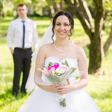 Wedding photographer Mariya Bochkareva (mariabochkaryova). Photo of 01.09.2016