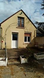 maison à Lignieres (41)