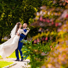 Wedding photographer Igor Zyryaev (Zyryai). Photo of 18.10.2017