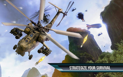 Indian Air Force Helicopter Simulator 2019 2.0 screenshots 13