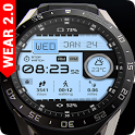Digitec Watch Face icon