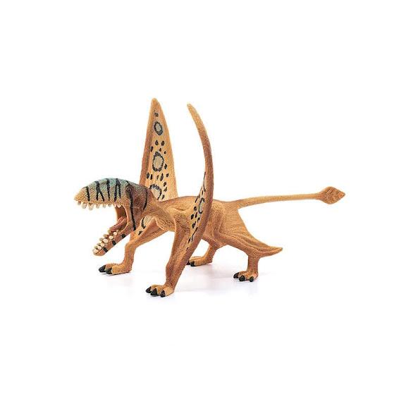 Contenido de Schleich® 15012 Dimorphodon