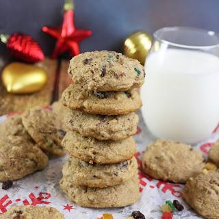 Sri Lankan Christmas Cake Cookies