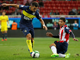 Bordeaux serait sur le point de se faire prêter Cristian Pavon (Boca Juniors)