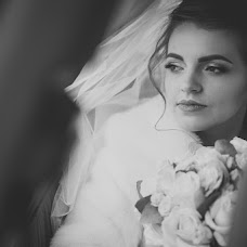 Wedding photographer Iryna Andrijuk (znymky). Photo of 22.02.2018