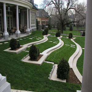 Landscape designs ideas android apps on google play for Garden design ideas app