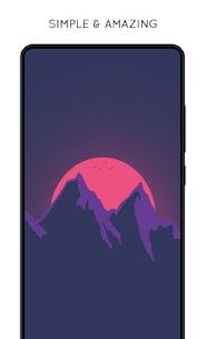 Live Wallpapers HD & Backgrounds 4k/3D  – Walloop 7