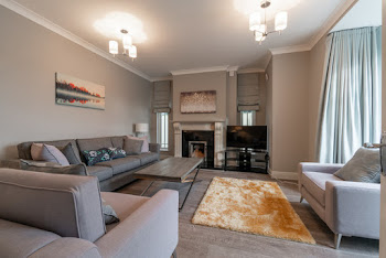 Howth Road Serviced Apartment, Clontarf