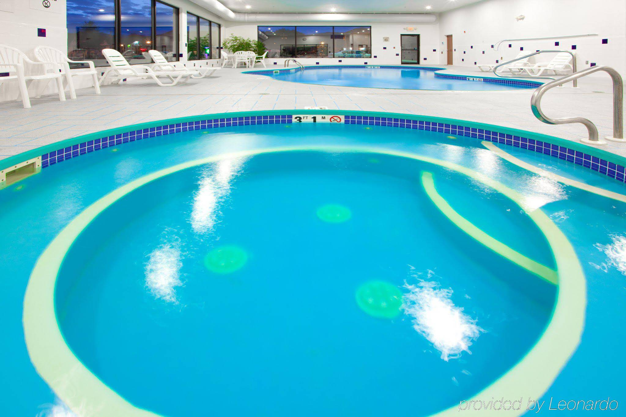 Holiday Inn Express And Suites Elkins