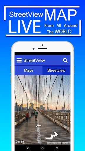 Street View Live – Global Satellite Live Earth Map 1.0.0 screenshots 8