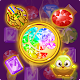 Jewels Oasis : New Puzzle Game